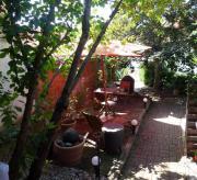 Mehrfamilienhaus mit Garten