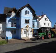 Mehrfamilienhaus mit vielseitigen