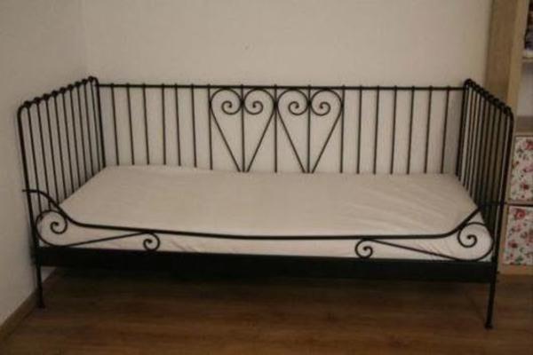 meldal ikea bett in k ln betten kaufen und verkaufen ber private kleinanzeigen. Black Bedroom Furniture Sets. Home Design Ideas