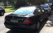 Mercedes 220 CDI