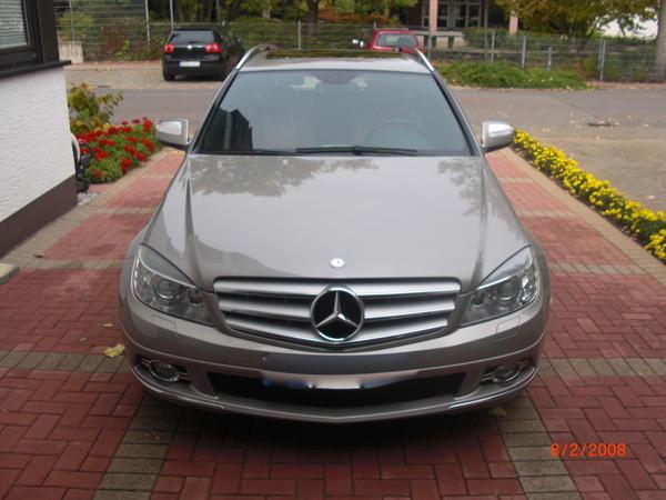 Mercedes Benz C  T Cdi Dpf Laufleistung
