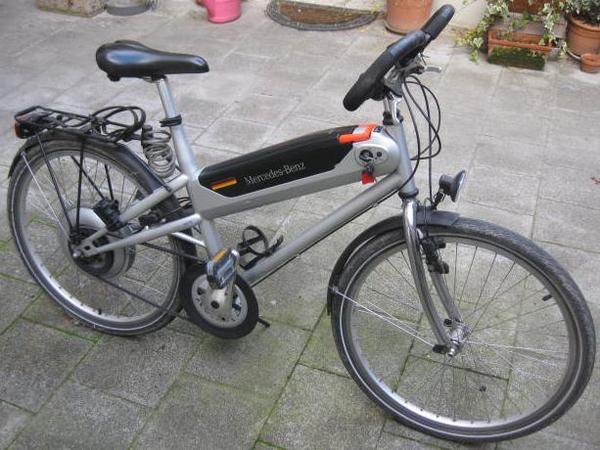 mercedes benz e bike pedelec in wachenheim sonstige. Black Bedroom Furniture Sets. Home Design Ideas