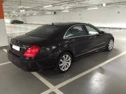 Mercedes-Benz S-