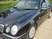 Mercedes E200,ELEGANCE,