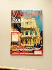 Merian Rom und