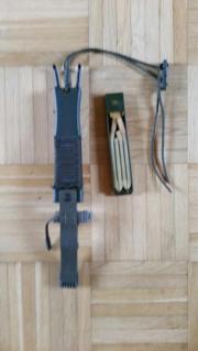 messer holster Survival