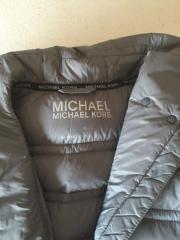 michael kors jacke kaufen gebraucht und g nstig. Black Bedroom Furniture Sets. Home Design Ideas