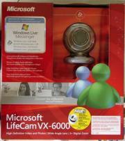 Microsoft Live Cam