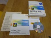 Microsoft Office Proofing
