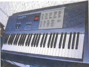 MIDI-Keyboard PKB-