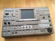 Midifileplayer: Roland DisCover