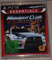 Midnight Club Los