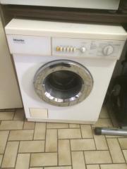 Miele Waschmaschine gebraucht