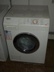 Miele Waschmaschine - Softtronic