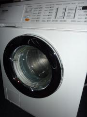 Miele Waschmaschine W