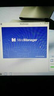 MindManager 2016
