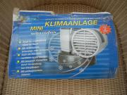 Mini Klimaanalge von