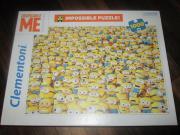 Minions Puzzle Clementoni