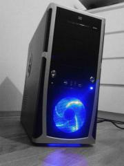 Modding-PC, Core2Quad