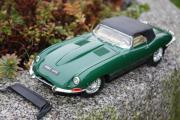 Modellauto, Tonka, Jaguar,