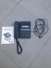 Modula Schnurtelefon gut erhaltenes Tastentelefon mit Bedienungsanleitung 13,- D-82031Grünwald Heute, 16:09 Uhr, Grünwald - Modula Schnurtelefon gut erhaltenes Tastentelefon mit Bedienungsanleitung