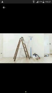 Möbelmontage und Renovierungsarbeiten