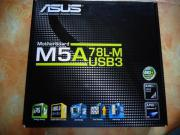 Motherboard ASUS M5A78