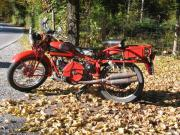 Motoguzzi SperAlce 500