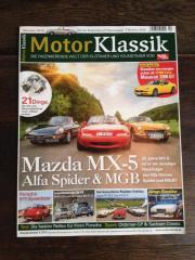 Motor Klassik u