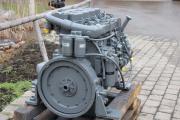 Motor Liebherr D904