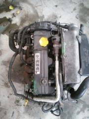 Motor X17D 1.
