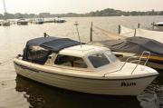 Motorboot Crescent 535