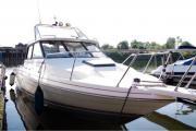 Motorboot, Kajütboot, Anglerboot,