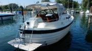 Motorboot Scand 25