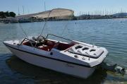 Motorboot Sportboot Bodenseezulassung