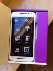 Motorola Moto G (