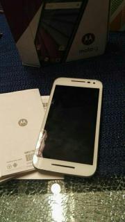 motorolla g3 - Smartphone