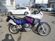 Motorrad Yamaha 750