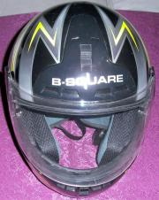 Motorradhelm B-square