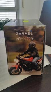 Motorradnavigation Garmin Zümo