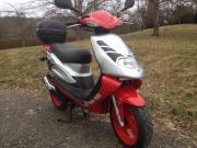 Motorroller Pegasus Corona
