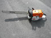 Motorsäge Stihl MS