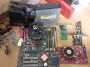 MSI 7514 Mainboard +