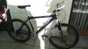 MTB Fahrrad von