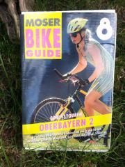 MTB Moser Bike