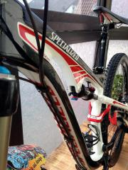 MTB Specialized Camber