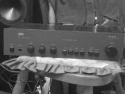 NAD 3020 Verstärker