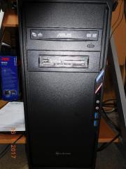 nagelneuer Gamer PC