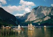 Narzissenfest im Ausseerland -