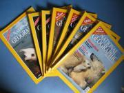 National Geographic Zeitschrift,